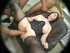 Anal, Chubby, Wife, Fisting, Extreme rough anal squirt