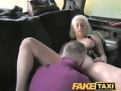 Blonde, Milf, Blond milf fisted and fucked