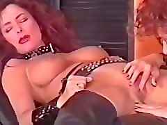 Leather, Lesbian, Squirting leather lesbians