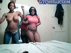 Black, Masturbation, Teen, Shemale crackhead smoking crack and masturbating