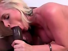 Bus, Black, Licking huge clit
