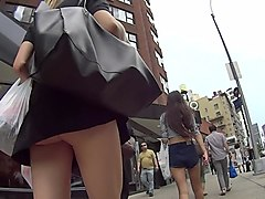 Upskirt, Webcam upskirt library