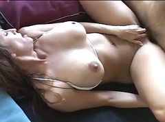 Daughter spying dad jerking off molest sleeping