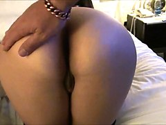 Anal, Mother wants son to cum inside her