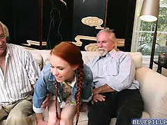 Teen, Doll, Redhead, Exploited college girls melody