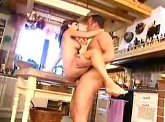 Housewife, Wife, Nasty teen squirts from meth