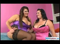 Chubby, British, Lesbian, Fat, British housewife flashes water delivery man