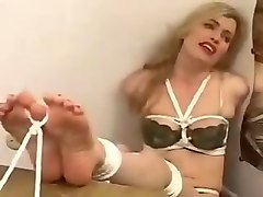 Bondage, Tied, Tied and gagged