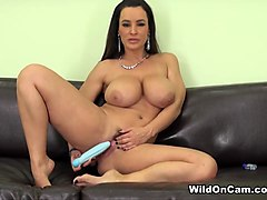 Lisa ann seduced