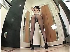Panties, Pantyhose, Japanese daughter in law sex with father in low video download