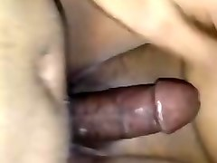 Indian, Wife, Facial, Let s him fuck his wife