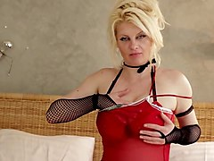 Blonde, Toys, Italian orgy with mature moms dads and blacks