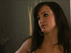 Lesbian, Sex and submission lisa ann