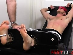 Teen, Gay forsed tied fucking