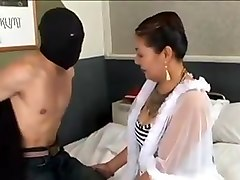 Anal, Asian, Asian fingering solo