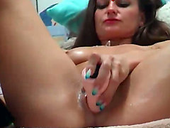 Russian, Milf, Tight, Hot mom virtual sex pov