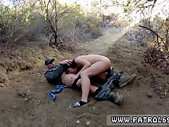 Mexican, Police, Wife gangbang creampie