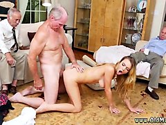 Old Man, Real white man fuck black school girl sex tapes