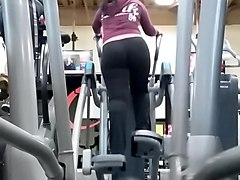 Latina, Ass, Milf, Gym, Free indian very small son sucking sexy mom fucking gay
