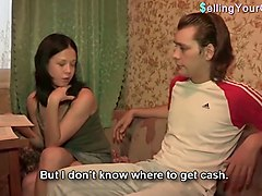 Russian, Teens-for-cash---marie-mccray
