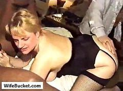 Wife, German, Interracial, Japanese bbc gangbang wife caught