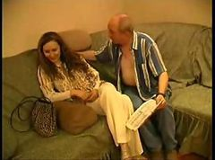 Japanese father in low daughter in law sex
