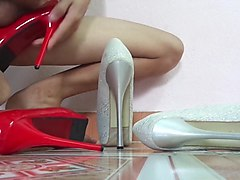 Heels, High heel insertation