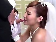 Super hot bride cheats on party with stripper 2