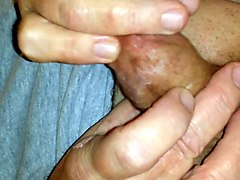 Anal, Milk, Prostate, Cumshot, Anal dildo and prostate milking instruction