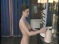 Classic, German, Ass, Classic anal orgy