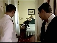 Italian, Classic, Ass, French classic jerk off movie