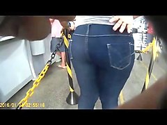 69, Jeans, Ass, Big Ass, Brother fuck sister full classic movie