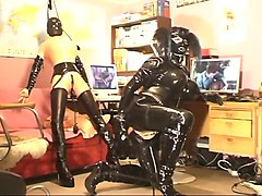 Rubber, Doll, Ms d from dancing dolls sex tape