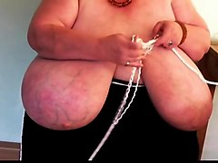 Tied, Painful anal tied