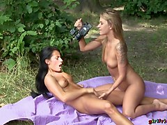 College, Holli exploited college girls