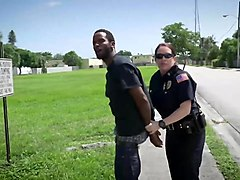 Black, Public, Police, Police women ava devine and sara jay