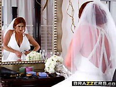 Wedding, Brazzers mrs.love thats my pussy