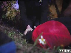 Police, Asia two police women sex video