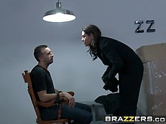 Whore, Milf, Brazzers punishment sex policeman bondage