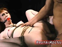 Bondage, Teen, Slave, Fisting, Jada fire squirting