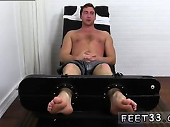 Gay straight man fucked for the first time