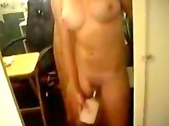 Bottle, Shower, India women masturbating