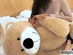 Amateur, College, College haze girl squirt