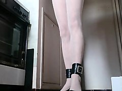 Amateur, Crossdresser, Dress, Crossdress mistress