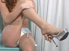 Milf, Strip, Hot amateur french homemade