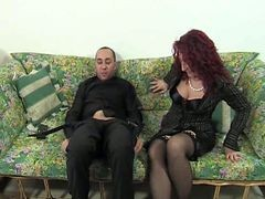 Italian, Mature, Italian mature aunty fucking with young boy 1hour