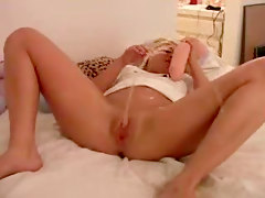 Blonde, Squirt, Compilation of squirting sistas