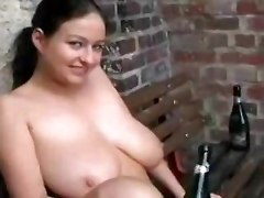 Bus, Bottle, Bbw bottle