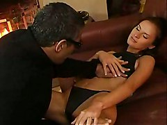 Erotic, Cute girl sex porn party video erotic
