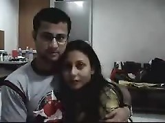 Indian, Couple, Couple masturbation